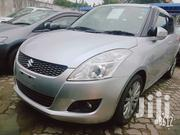 Suzuki Swift 2013 Silver | Cars for sale in Mombasa, Tononoka