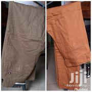 Soft Khaki Trousers. | Clothing for sale in Nairobi, Westlands