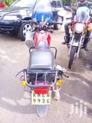 Honda CB 2018 Red   Motorcycles & Scooters for sale in Nairobi, Nairobi Central