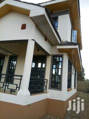 Five Bedroom Maisonette for Sale at Ngoingwa Thika Kenya | Houses & Apartments For Sale for sale in Kiambu, Mang'U
