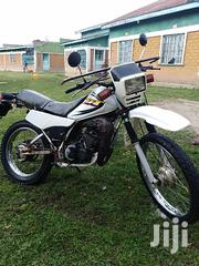 Yamaha 2013 White | Motorcycles & Scooters for sale in Kisumu, Central Kisumu
