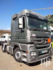 2011 And 2012 Mercedes Benz Actros 2546 High Roof Mega Space | Trucks & Trailers for sale in Nairobi, Kilimani