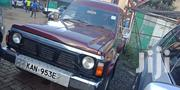 Nissan Patrol 2000 Red | Cars for sale in Nairobi, Harambee