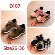 Fashion Boys Girls Kid's Sport Shoes Light Shinning Children Shoes | Shoes for sale in Kisii, Kisii Central