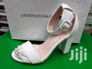 Latest 254 Chunky Heels | Shoes for sale in Nakuru, Bahati