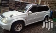 Suzuki Escudo 2004 White | Cars for sale in Nairobi, Kahawa West