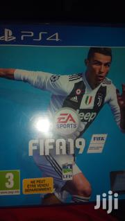 Fifa 19 And Uncharted 4 Ps4 Games Trading In Fifa 20 | Video Games for sale in Uasin Gishu, Ziwa