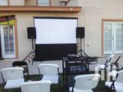 PA System+Projector & Screen For Hire | Audio & Music Equipment for sale in Nairobi, Nairobi Central