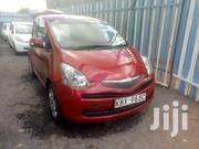 Toyota Ractis 2007 Red | Cars for sale in Kiambu, Ruiru