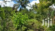 Half Acre Plot Fourth Row Diani Beach | Land & Plots For Sale for sale in Kwale, Ukunda