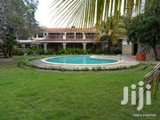 5 Br Own Compound Mansion Ideal for Big Family, Nyali | Houses & Apartments For Rent for sale in Mombasa, Mkomani