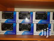 Ps4 Pads Black 4500 Original | Video Game Consoles for sale in Nairobi, Kawangware