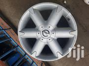 RIMS Size 17 X-trail | Vehicle Parts & Accessories for sale in Nairobi, Nairobi Central