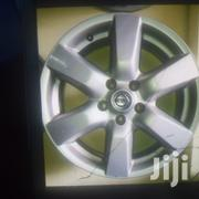 Extrail Sports Rims Size 17 | Vehicle Parts & Accessories for sale in Nairobi, Nairobi Central