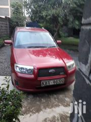 Subaru Forester 2006 2.0 X Trend Red | Cars for sale in Nakuru, Nakuru East