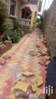Cabro Pavings Installations | Building & Trades Services for sale in Nairobi, Kasarani