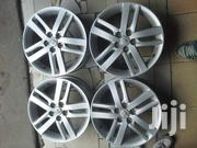 Nissan Juke Sports Rims Size 16set | Vehicle Parts & Accessories for sale in Nairobi, Nairobi Central