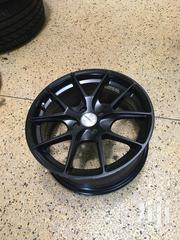 Size 16 Black Rims | Vehicle Parts & Accessories for sale in Nairobi, Mugumo-Ini (Langata)