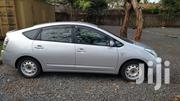 Toyota Prius 2010 I Silver | Cars for sale in Nairobi, Westlands