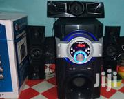 Golden Tech Multimedia System | Audio & Music Equipment for sale in Isiolo, Bulla Pesa