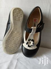 Girls Fancy Leather Shoes Size 26 | Children's Shoes for sale in Nairobi, Nairobi Central