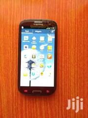 Samsung Galaxy S3 16 GB Red | Mobile Phones for sale in Kisumu, Market Milimani
