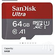 Original 64gb Memory Card With Warranty | Accessories for Mobile Phones & Tablets for sale in Nairobi, Nairobi Central