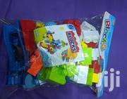 Unisex Kids Building Blocks | Toys for sale in Mombasa, Shimanzi/Ganjoni