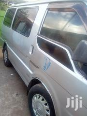 Nissan Vanette 2005 Silver | Cars for sale in Kiambu, Kinoo