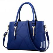 Hand Bag Navy Blue | Bags for sale in Nairobi, Nairobi Central