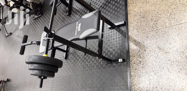 Everlast Gym Benches
