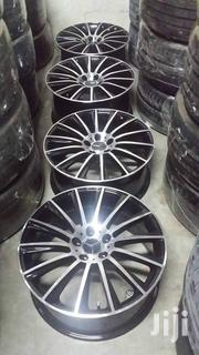 Amg Benz Rims 18 Inches | Vehicle Parts & Accessories for sale in Nairobi, Mugumo-Ini (Langata)