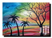 Landscape Wall Painting | Arts & Crafts for sale in Nairobi, Nairobi Central