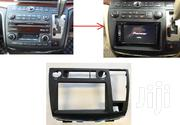 Double Din Radio Fascia Kit For Yr07 For Nissan Elgrand E51 Series 2 | Vehicle Parts & Accessories for sale in Nairobi, Nairobi Central