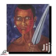 Shujaa Wall Painting | Arts & Crafts for sale in Nairobi, Nairobi Central