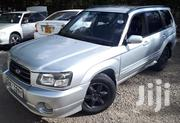 Subaru Forester 2003 Silver | Cars for sale in Nairobi, Karen