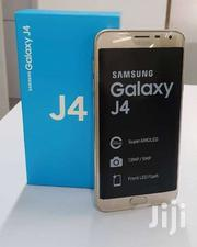 Samsung Galaxy J4 Brand New Sealed In Shop | Mobile Phones for sale in Nairobi, Nairobi Central