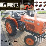 KUBOTA L1501DT 15HP FROM JAPAN | Trucks & Trailers for sale in Nairobi, Karen