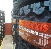 265/75/16 Maxxis AT Tyres Is Made In Thailand | Vehicle Parts & Accessories for sale in Nairobi, Nairobi Central