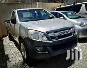 New Isuzu DMAX 2013 Gray | Cars for sale in Mombasa, Shimanzi/Ganjoni