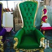 Wingback Chairs Made On Order. | Furniture for sale in Nairobi, Ngara
