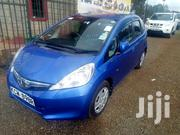 New Honda Fit 2012 Blue | Cars for sale in Nairobi, Zimmerman