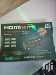HDMI SPLITTER 1 by 4 | Computer Accessories  for sale in Nairobi, Nairobi Central