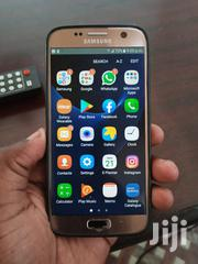 Samsung Galaxy S7 32 GB Gold | Mobile Phones for sale in Kisumu, Central Kisumu