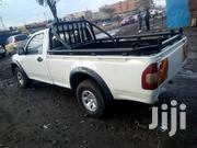 Isuzu DMAX 2000 White | Cars for sale in Nairobi, Komarock