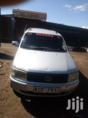 Toyota Probox 2008 Silver | Cars for sale in Nakuru, Viwandani (Naivasha)