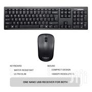 LENOVO 100 Wireless Keyboard | Musical Instruments for sale in Nairobi, Nairobi Central