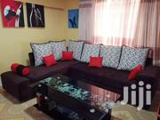 Lseat Beautyfull Designed For A Beautiful Room | Furniture for sale in Nakuru, Flamingo