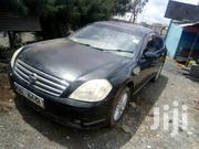 Nissan Teana 2004 Black | Cars for sale in Nairobi, Komarock