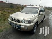 Nissan XTrail 2004 Gold | Cars for sale in Nairobi, Umoja II